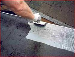 Liquid Waterproofing Material