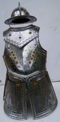 J26 Armor Skirt
