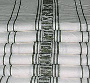 Jacquard Terry Kitchen Towels