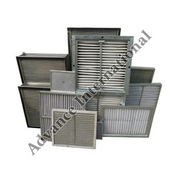 Activated Carbon Panel Filters, Usage: Air, Oil