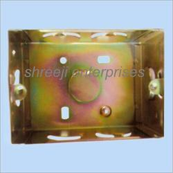 M.S Metal Boxes