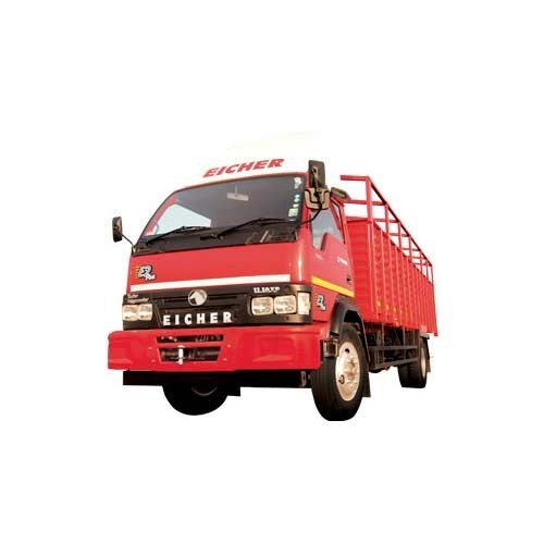 Commercial Vehicle Lighting: Eicher Truck-Light And Medium Duty Vehicle