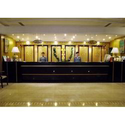 Luxury Hotel Reservation