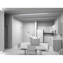 commercial kitchen designing services in india