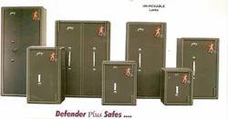 Godrej Safe Lock