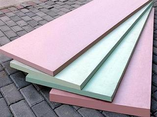 Extruded Polystyrene Boards at Rs 450/square meter | Polystyrene Foam Board  | ID: 3927729888
