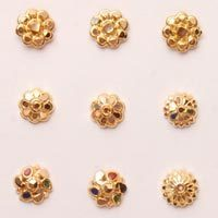 S Harjeet Singh Jewellers Manufacturer Of Gold Nose Rings Gold Nose Pins From Amritsar