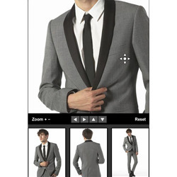 Mens Suits - Gents Suits Suppliers, Traders & Manufacturers