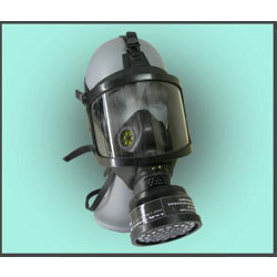 Mask with Canister