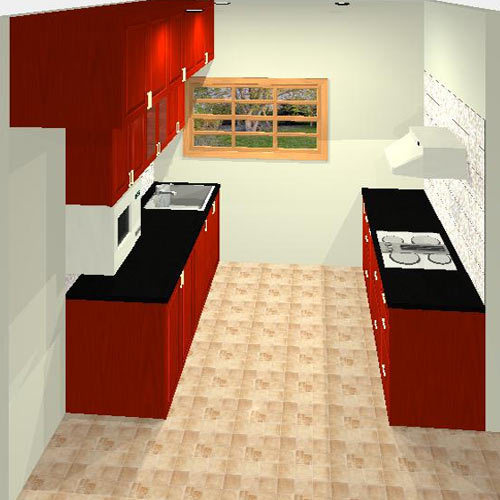 modular kitchen - block modular kitchen manufacturer from pune