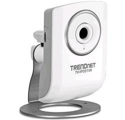 Wireless N IP Camera