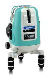 Sokkia Multi Crossline Laser BP - 34