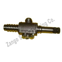 Steering Worm With Nut
