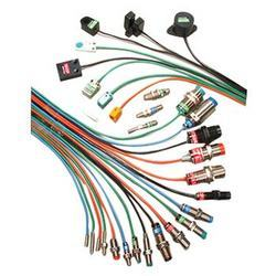 Electronic Proximity Switches