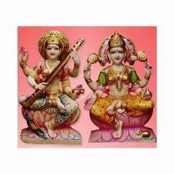 Devotional Shwetamber Idols