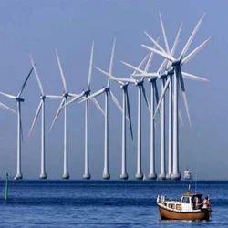 Windmill Maintenance