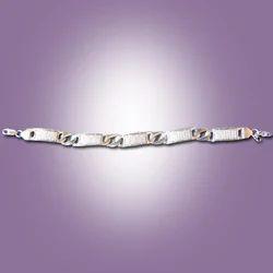 925 Sterling Silver Mens Bracelets