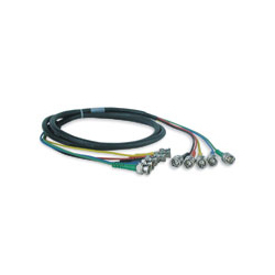 PTFE Insulated H. R. Cables