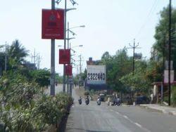 Kiosk Advertising Services