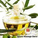 Sports Massage Blend Oil