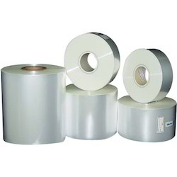 CPP Clear Metalized Films