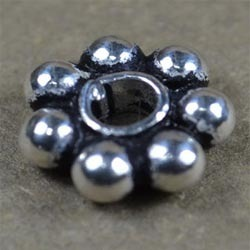 Silver Findings At Best Price In India