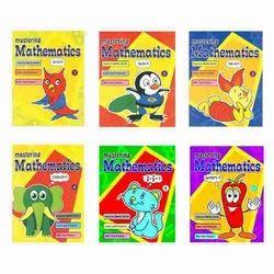 Mastering Mathematics Book