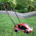 Electrical Lawn Mowers