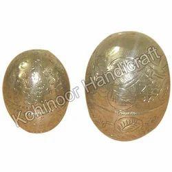 Metal Egg