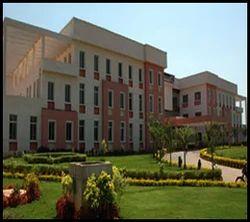 Educational Institute construction