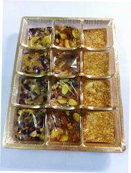 Baklava Sweets Boxes & Trays