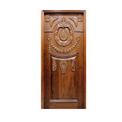 Carved Doors  sc 1 st  India Business Directory - IndiaMART & Carved Wood Doors Manufacturers Suppliers \u0026 Dealers in Indore ...