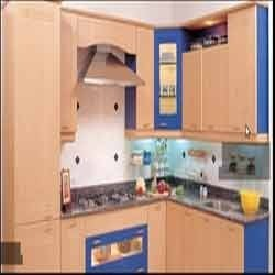 Charmant Modular Kitchen Cabinets