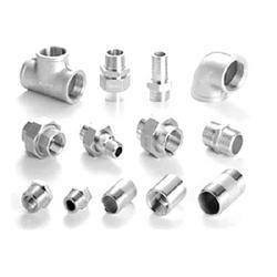 Stainless Steel 309 S Tube Fittings