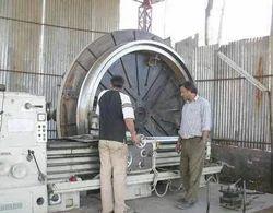 Turbine Repairing