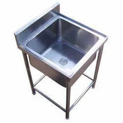 Single Kitchen Sink