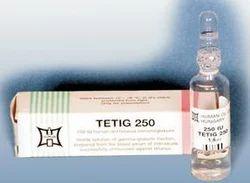 Tetig Injection