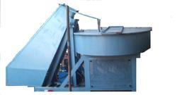 1700 Model Mixer Hydraulic Loading Bucket (Mixer Bucket)