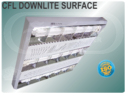 Cfl Surface
