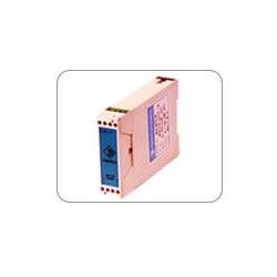 Din Rail Type RTD Two Wire Transmitter