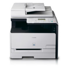 Canon Imageclass MF8580CDW Photo Copier Machine