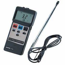 Hotwire Anemometer BP - 4204