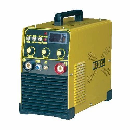 Tig Welding Machine Tig Welding Spm Tig Welding Special Purpose Machine Tig À¤µ À¤² À¤¡ À¤— À¤®à¤¶ À¤¨ In Pune Ace Weld Engineers Id 2996891348