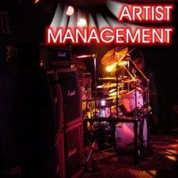 Artist Management Services