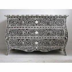 Decorative Silver Box