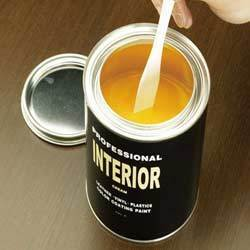 Neo High Gloss Emulsion Interior Paint, For Industrial, Packaging Type: Can