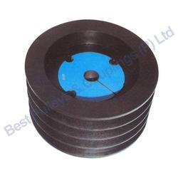 Easy Fit Timing Belt Pulleys, For Industrial