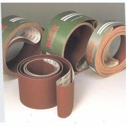 Metal Working Abrasives Belt