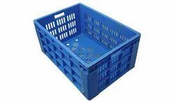 GTP-654315 Blue Jumbo Crates