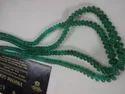 Emerald Plain Best Beads